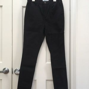 Pants - BASIC SKINNY PANTS